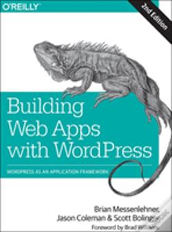 Wook.pt - Building Web Apps With Wordpress