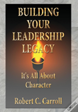 Wook.pt - Building Your Leadership Legacy