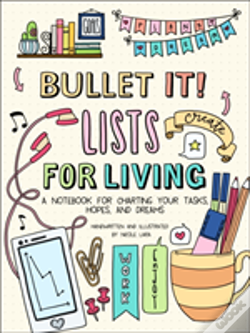 Wook.pt - Bullet It Lists For Living