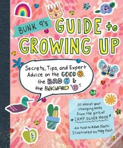 Wook.pt - Bunk 9'S Guide To Growing Up