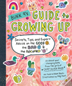 Wook.pt - Bunk 9s Guide To Growing Up