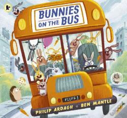 Wook.pt - Bunnies on the Bus