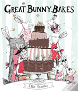 Wook.pt - Bunny Bake Off Pa