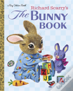 Bunny Book Richard Scarry