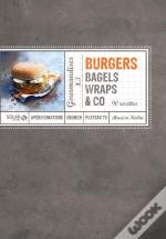 Burgers  Bagels  Wraps & Co