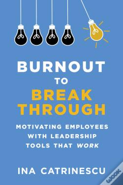 Wook.pt - Burnout To Breakthrough