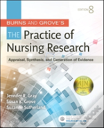 Burns & Grove'S The Practice Of Nursing Research
