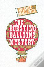 Bursting Balloons Mystery