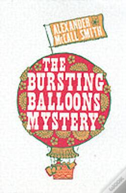 Wook.pt - Bursting Balloons Mystery