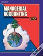 Business 2000 Managerial Accounting
