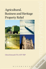 Business, Agricultural Property  And Heritage Tax Relief