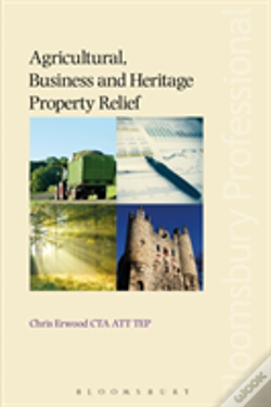 Wook.pt - Business, Agricultural Property  And Heritage Tax Relief