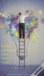 Business And Finance Social Media Prompts
