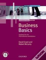 Business Basics: Student'S Pack