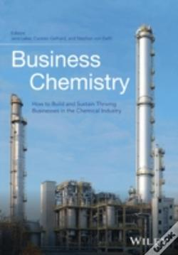 Wook.pt - Business Chemistry