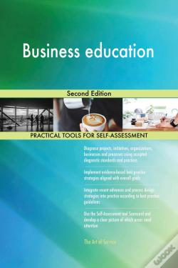 Wook.pt - Business Education Second Edition