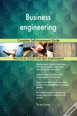 Wook.pt - Business Engineering Complete Self-Assessment Guide
