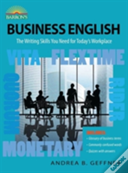Wook.pt - Business English