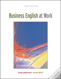 Wook.pt - Business English At Work