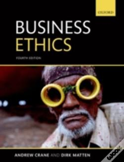 Wook.pt - Business Ethics