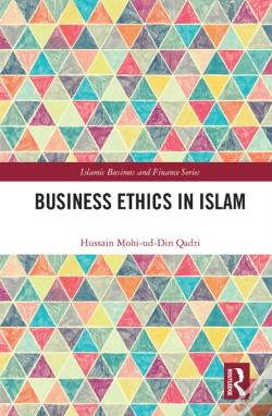 Wook.pt - Business Ethics In Islam
