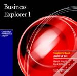 Business Explorer 1 Audio Cd
