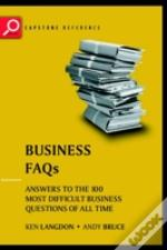 Business Faqs