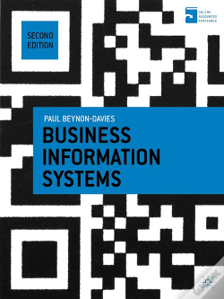 Wook.pt - Business Information Systems