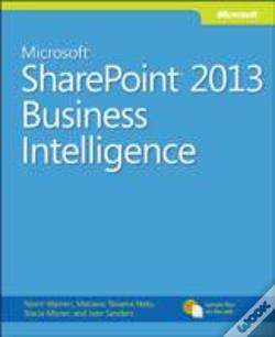 Wook.pt - Business Intelligence In Microsoft Sharepoint 2013