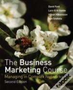 Business Marketing Course