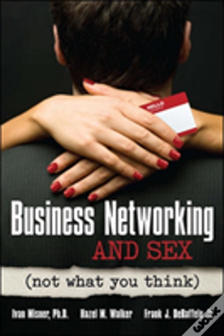 Wook.pt - Business Networking And Sex: Not What You Think