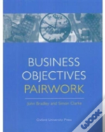 Business Objectives Pairwork