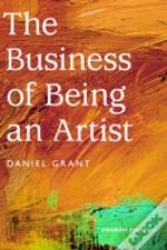 Business Of Being An Artist The