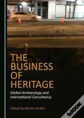 Business Of Heritage