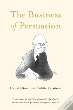 Wook.pt - Business Of Persuasion