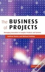 Business Of Projects