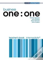 Business One: One: Intermediate: Teacher'S Book