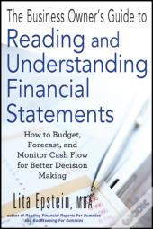 Business Owner'S Guide To Reading And Understanding Financial Statements