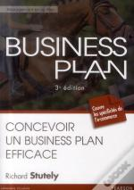 Business Plan 3e Edition