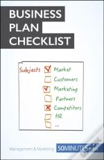 Business Plan Checklist