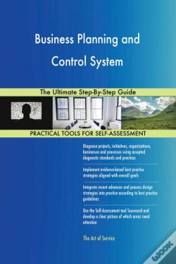 Wook.pt - Business Planning And Control System The Ultimate Step-By-Step Guide