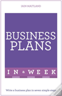 Wook.pt - Business Plans In A Week