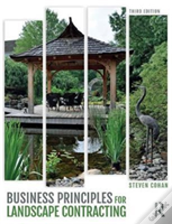 Wook.pt - Business Principles For Landscape Contracting
