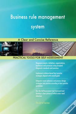 Wook.pt - Business Rule Management System A Clear And Concise Reference