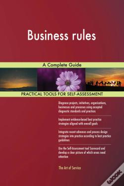 Wook.pt - Business Rules A Complete Guide