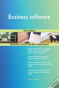 Wook.pt - Business Software Third Edition