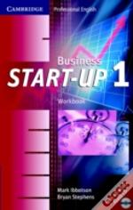 Business Start-Up 1 Workbook With Cd-Rom/Audio Cd