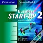 Business Start-Up 2 Set Of 2 Audio Cds
