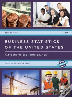 Wook.pt - Business Statistics Of The United States 2017