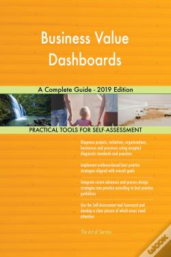Wook.pt - Business Value Dashboards A Complete Guide - 2019 Edition